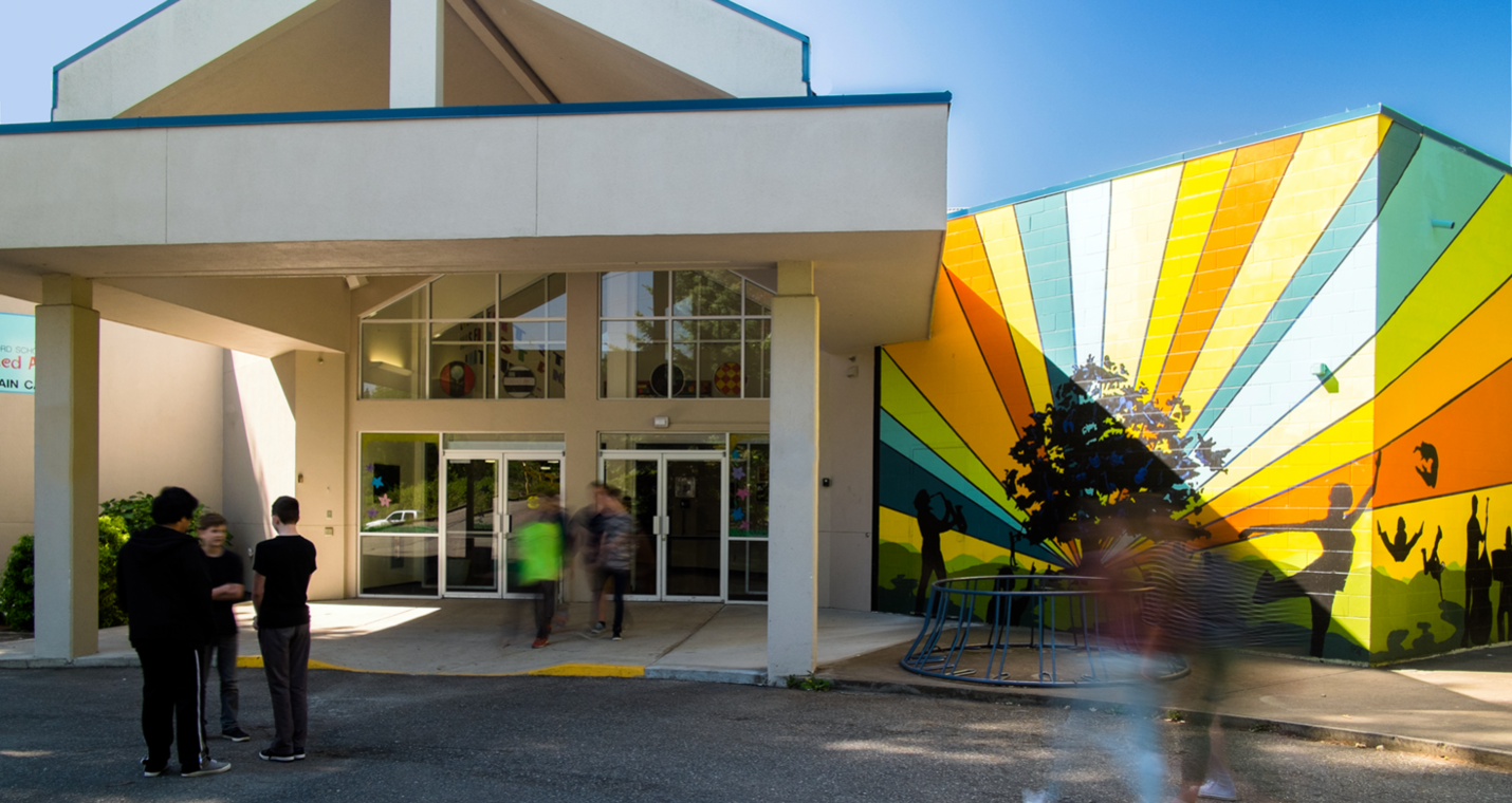 Abbotsford School Of Integrated Arts (ASIA)