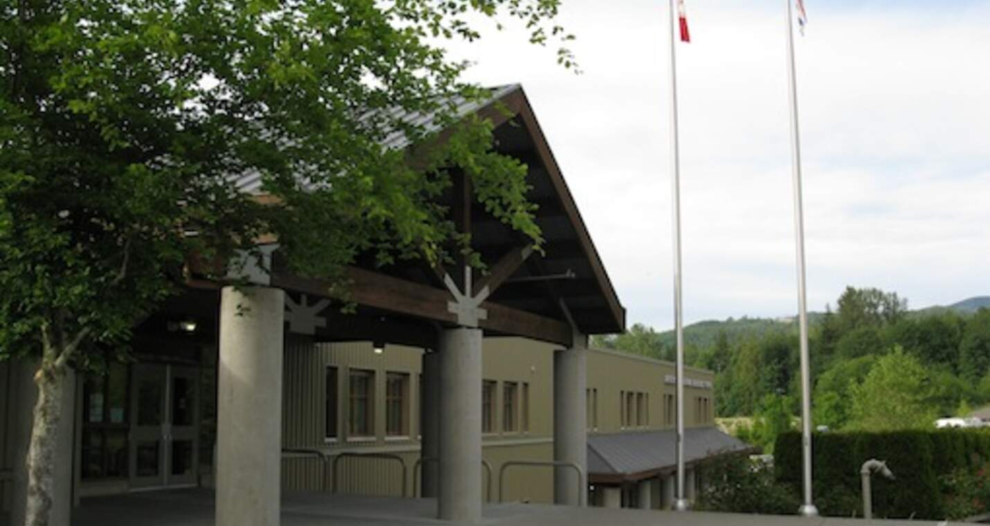 Abbotsford School District: Auguston Traditional Elementary
